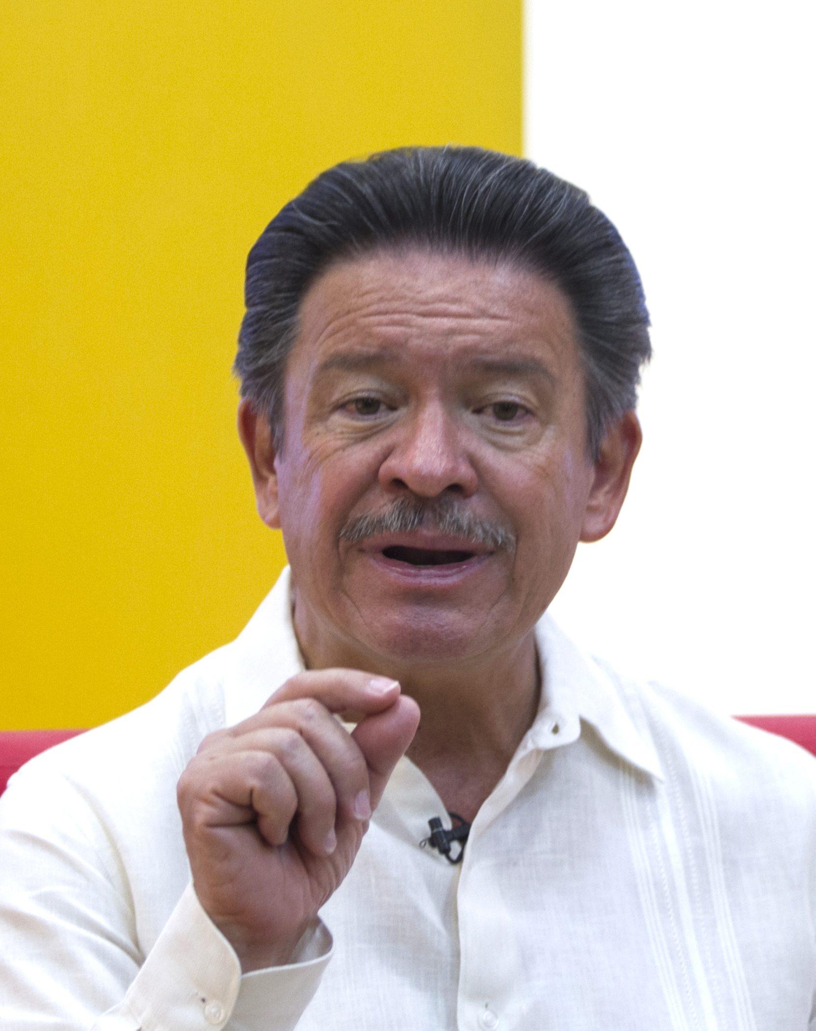 Pide Navarrete a candidatos que profundicen declaración patrimonial