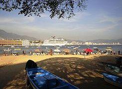 Playa Tlacopanocha, una de las playas más antiguas de Acapulco 10