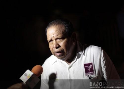 Segundo debate en Guerrero - Pedro Pardo 3