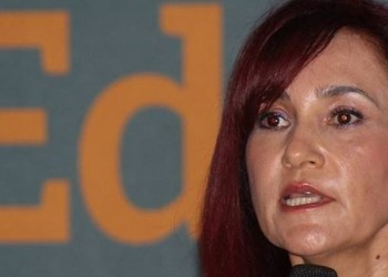 Desde un número de Guerrero, amenazan a candidata de EdoMex 9