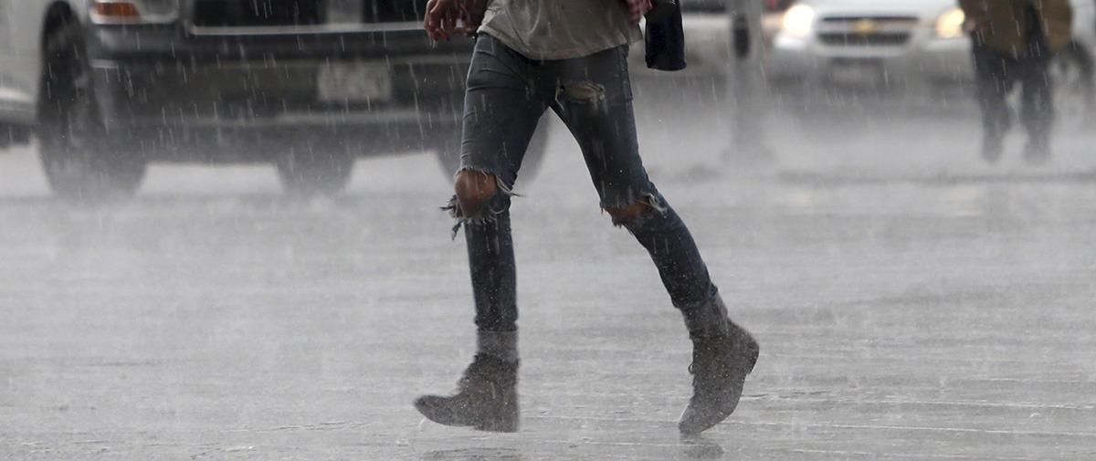 Protección Civil de Guerrero pronostica lluvias fuertes
