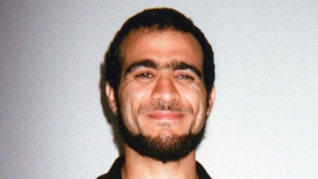 EUA apoya apelación por liberación de canadiense Omar Khadr
