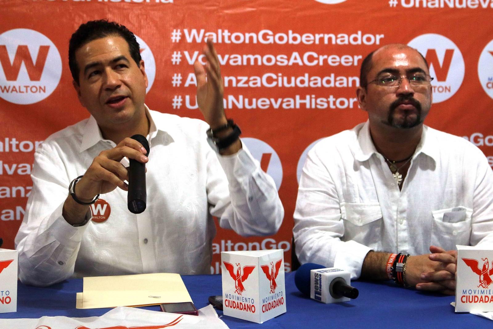 Ordena el INE retirar spot de MC que culpa al PRD del caso Iguala