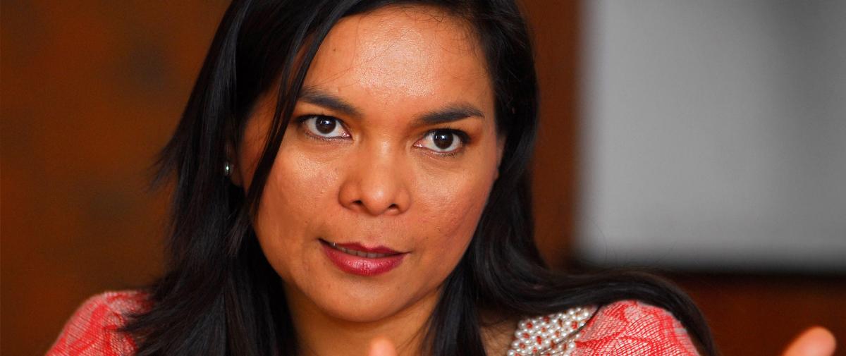 Presenta Beatriz Mojica recurso de inconformidad ante el IEPC