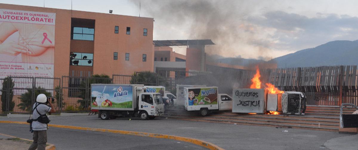 Bimbo continúa operaciones en Guerrero de forma normal: Servitje