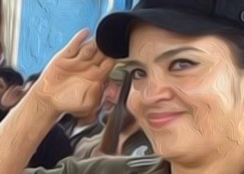 Visita Ortega a Nestora Salgado, promete abogar por amnistia 10