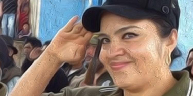Visita Ortega a Nestora Salgado, promete abogar por amnistia 3