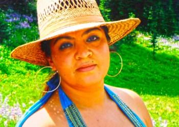 Plática con Nestora Salgado en el hospital de Tepepan 8