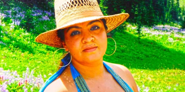 Plática con Nestora Salgado en el hospital de Tepepan 3