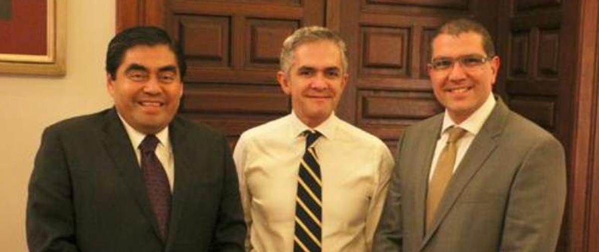 Legitimidad en el nuevo gobierno, necesaria para conciliar Guerrero: Ríos Piter