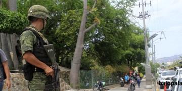 """Habitantes temen que Acapulco se convierta en una """"Franja de Gaza"""" 5"""