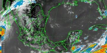 Sonora suspende clases por tormenta tropical Blanca 8
