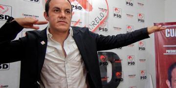 Cuauhtémoc Blanco se mantiene adelante en elección en Cuernavaca 5