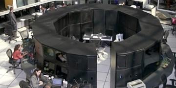 Bolsa Mexicana de Valores abre la semana con baja de 0.23% 7