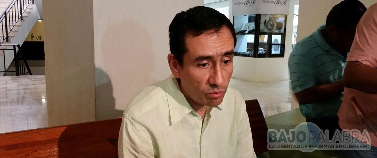 Boda gay en Acapulco fue válida: subsecretario del DF