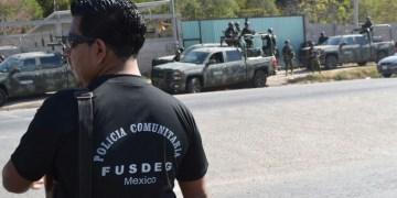 FUSDEG detiene a guarura del presidente de Coparmex en Chilpancingo 8