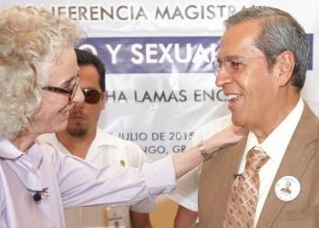 Amenazado o implicado, fiscal de Guerrero, en caso Nestora: Marta Lamas 4