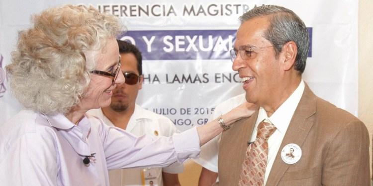 Amenazado o implicado, fiscal de Guerrero, en caso Nestora: Marta Lamas 3