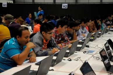 Evaluación docente en Chiapas se desarrolla de manera normal y nutrida 3