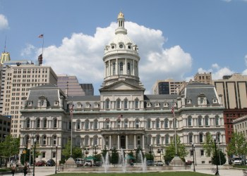 Autoridades de Baltimore investigan triple homicidio 7