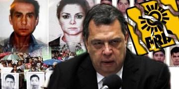 Sin ser juzgado por los 43, Aguirre se mueve y aún opera en la impunidad 7