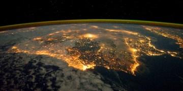 Sistema evalúa el origen de la contaminación lumínica en las ciudades 1