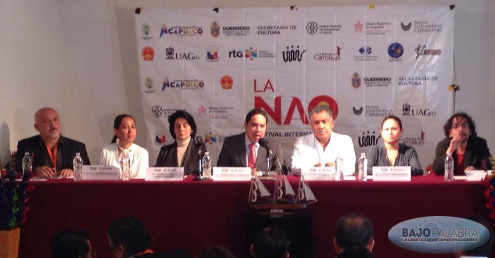 La Nao busca mitigar los efectos de las balas; anuncian programa