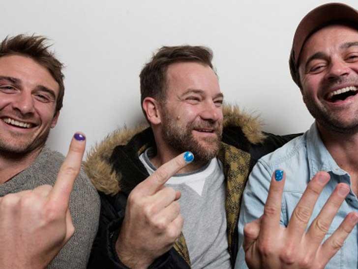 Descubre por qué los hombres se están pintando las uñas
