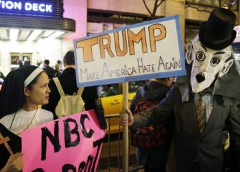 Trump boicoteará debate republicano para rechazar a periodista 2