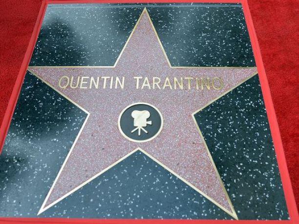 estrella tarantino