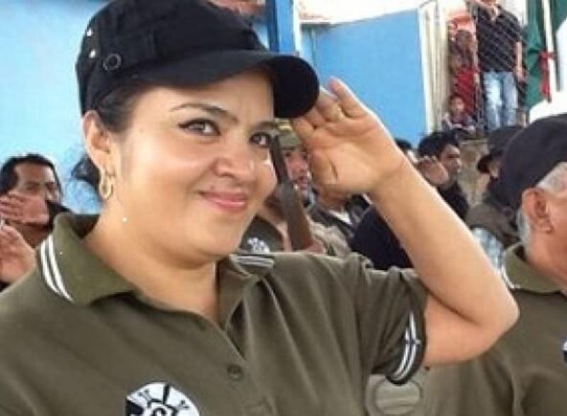 """""""Retornaré a la CRAC más fuerte que nunca"""": Nestora"""