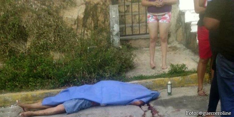 Asesinan a uno en Costa Azul de Acapulco; mueren dos baleados de ayer