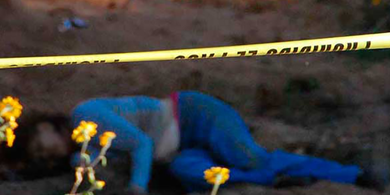 Matan a 2 mujeres en Acapulco