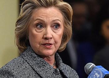 Le cae el FBI a Hillary Clinton 6