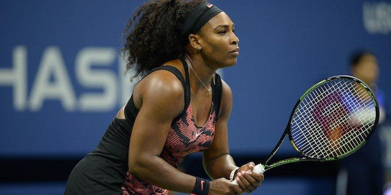 Serena Williams encabeza preclasificación en Wimbledon