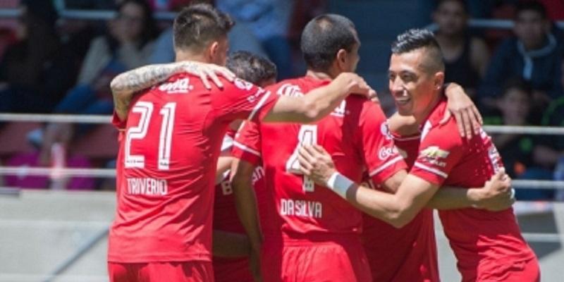Toluca derrota 1-0 a Pumas, se mantiene como líder