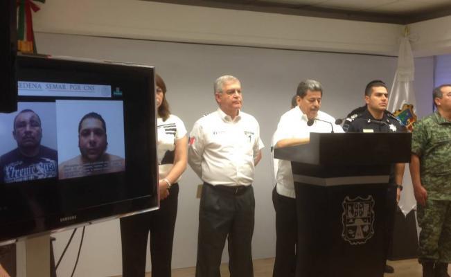 La PF captura al esposo de prima de Alan Pulido, autor intelectual del secuestro