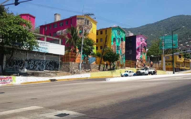 Grafitti arte en Acapulco_800x500