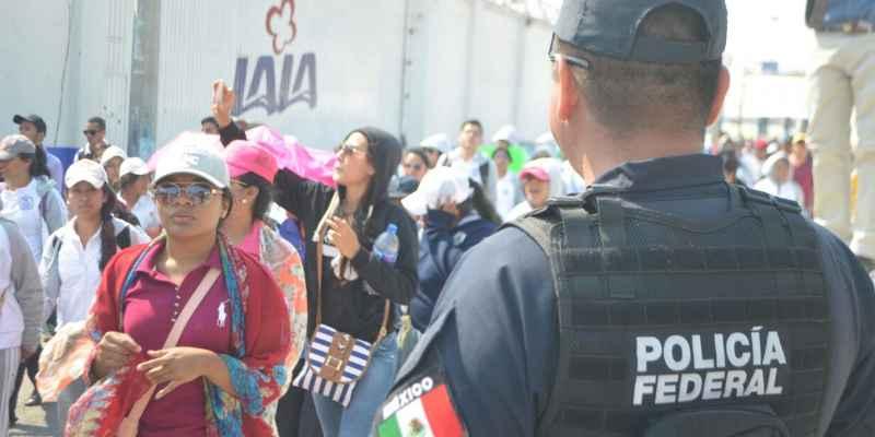 Marcha normalistas en Chilpancingo Guerrero (1)_800x400