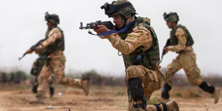 Irak lanza asalto final contra yihadistas en su territorio