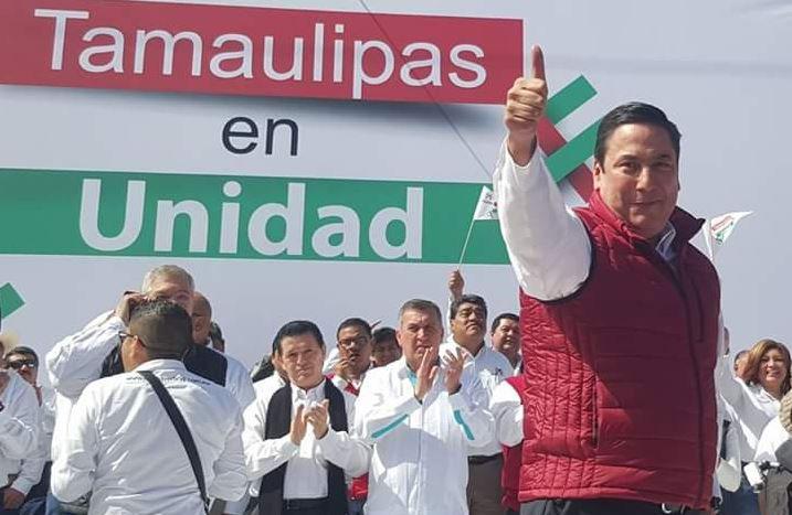 Candidato del PRI en Tamaulipas, sobornado por Zetas: documentos judiciales