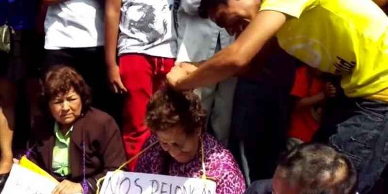 SEP despide a maestros que raparon a seis compañeros en Chiapas