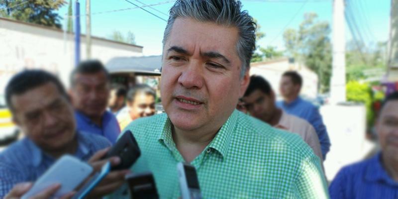 Ante crisis de agua en Chilpancingo, necesario que alcalde comparezca: PRD