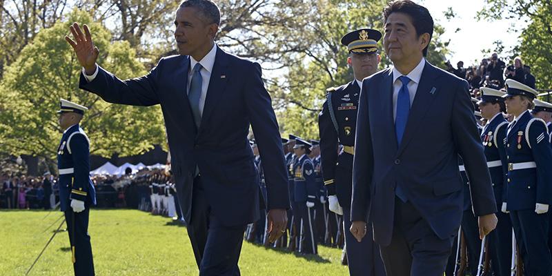 Obama ofrece ayuda a Nueva York, Nueva Jersey y Minnesota tras ataques