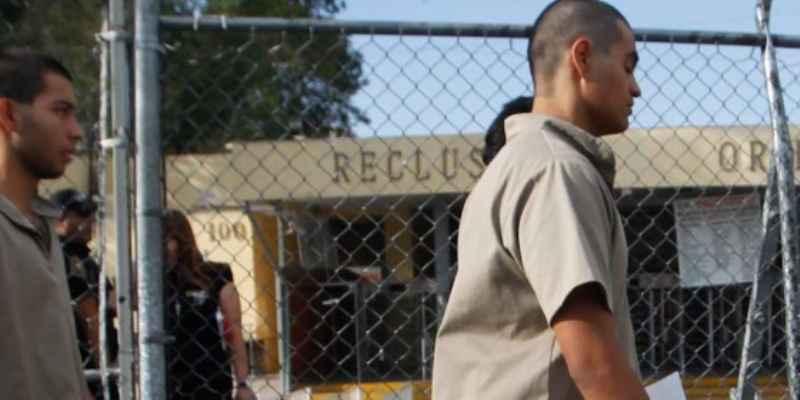 Digitalizan visitas a centros penitenciarios de la CDMX