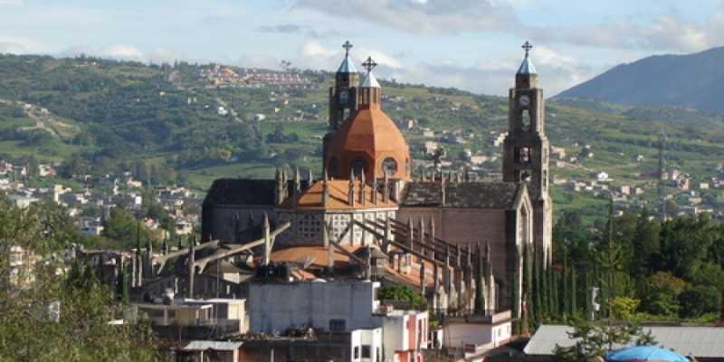 Domingo de Ramos, entre la violencia en Chilpancingo y Chilapa