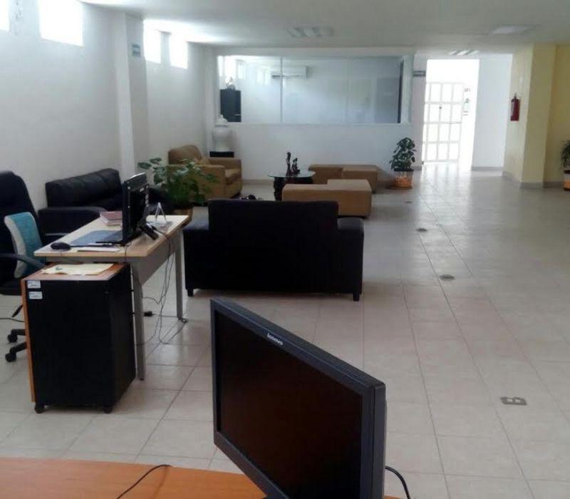 Elefante blanco, Centro de Justicia para Mujeres de Chilpancingo (2)_Noticias