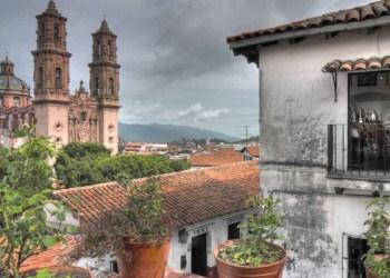 Detienen a ex jefe policiaco de Taxco por delincuencia organizada 4