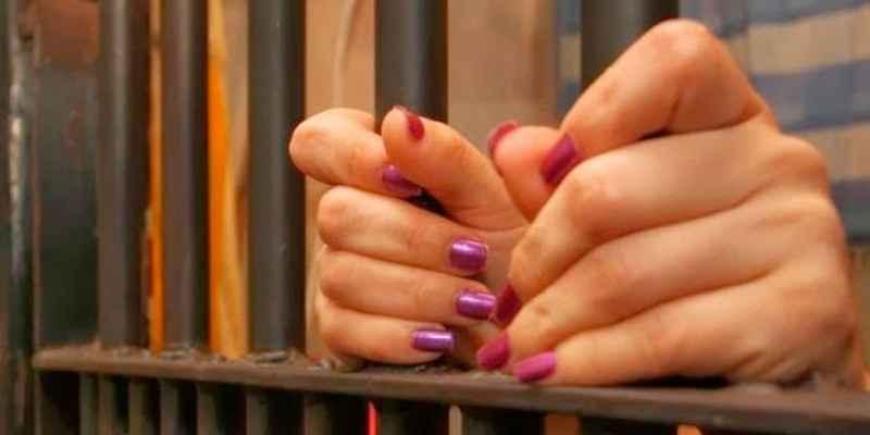 Secuestradora pasará 50 años en la cárcel