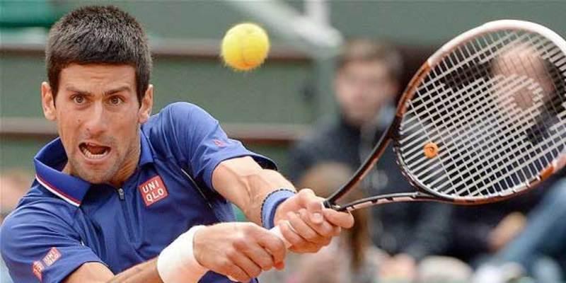 Campeonato de Wimbledon designa a Djokovic como cabeza de serie